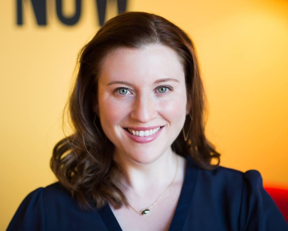 Kayla Bond - Senior Director at Rockfish Digital