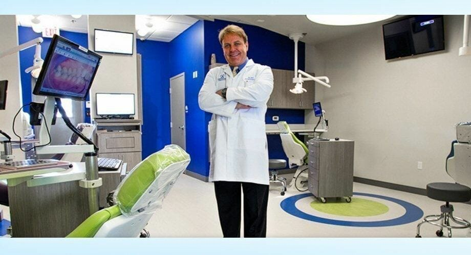 Dr. David Lach