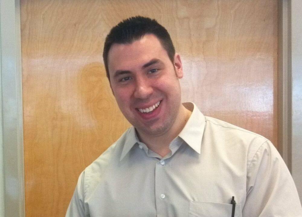 Michael Lupacchino