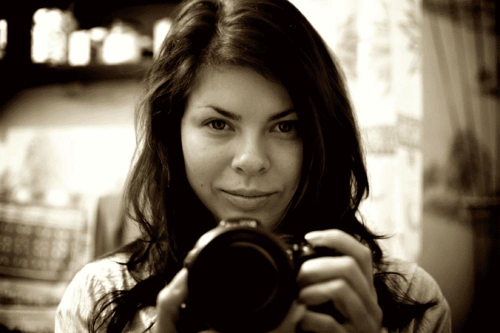 Marina Berezovska