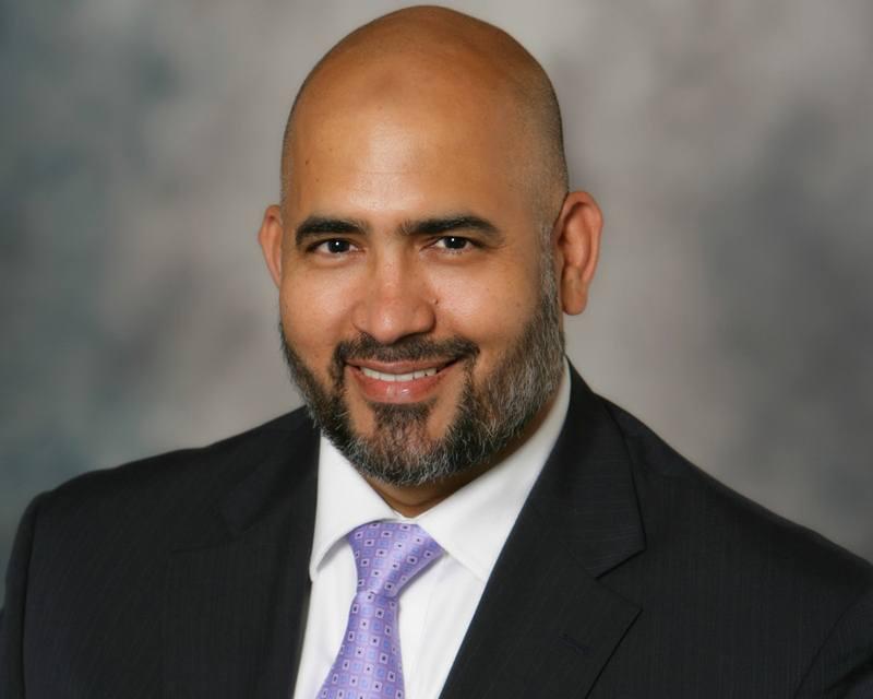 Dr. Peeran Sandhu
