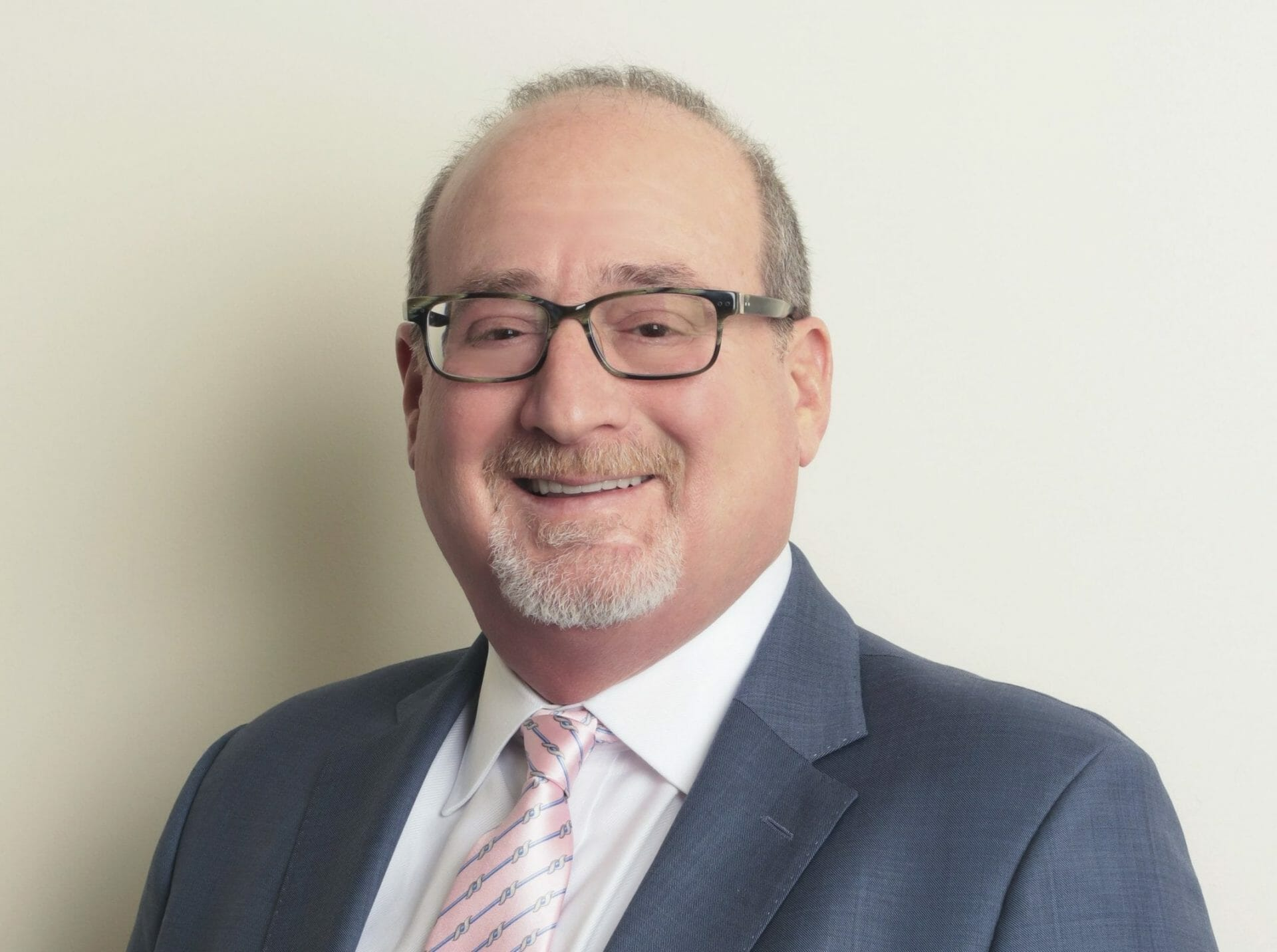 Richard Birnbaum