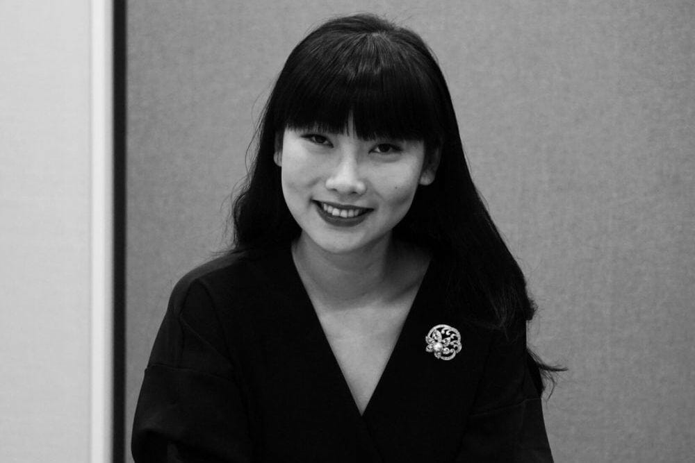 Nydia Zhang