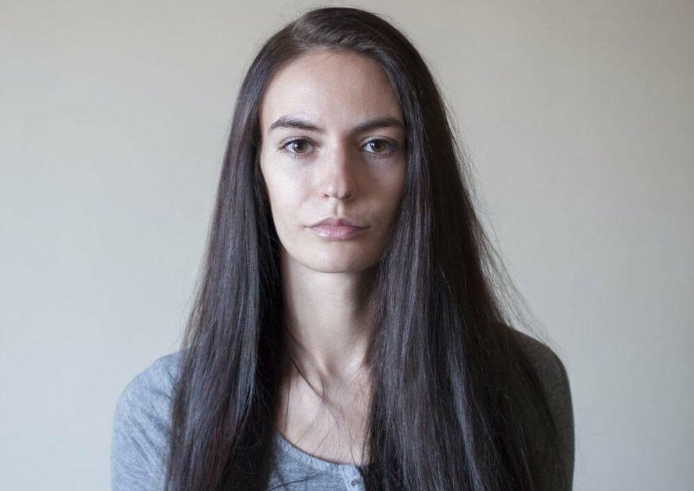 Anya Crijanovschi Gildner