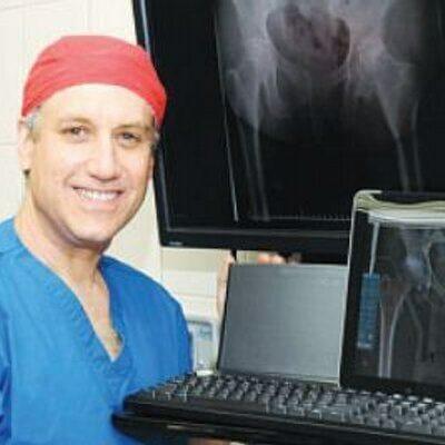 Dr. Ira Kirschenbaum