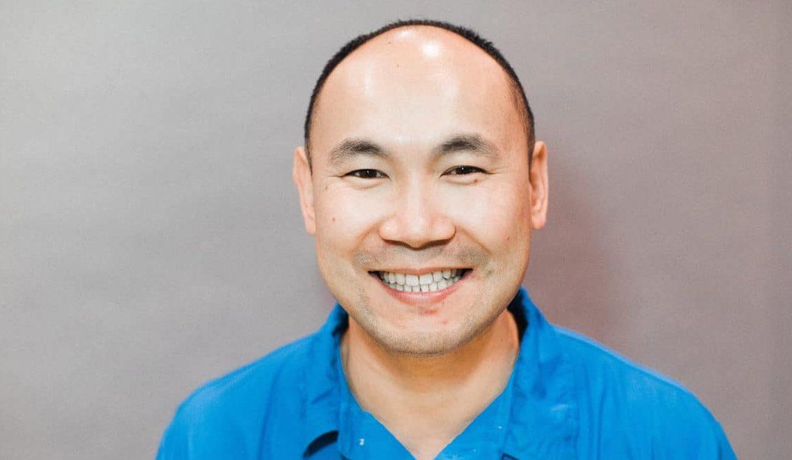 John Vuong