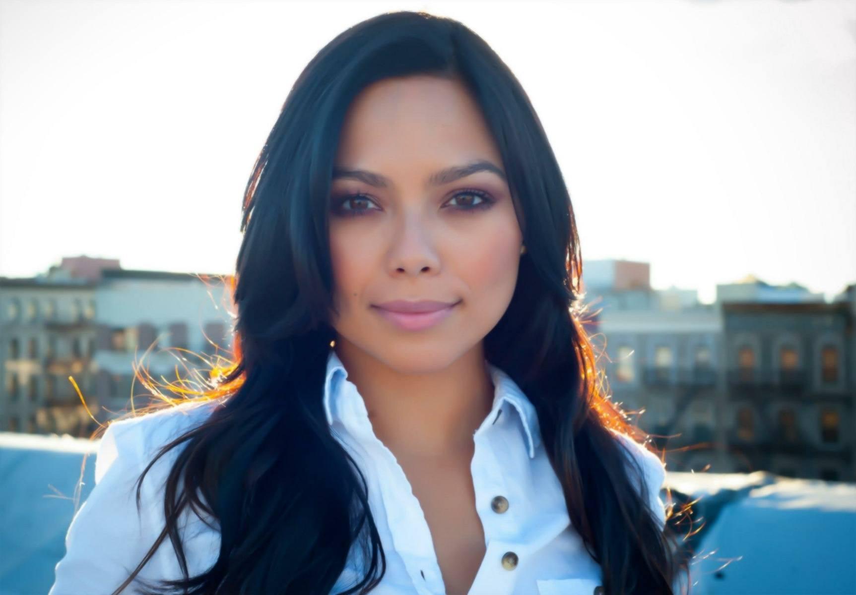 Diana Lee Santamaria