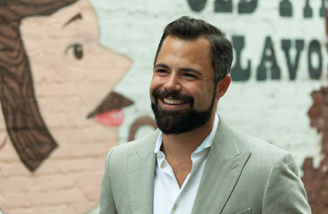 Andrew Tropeano