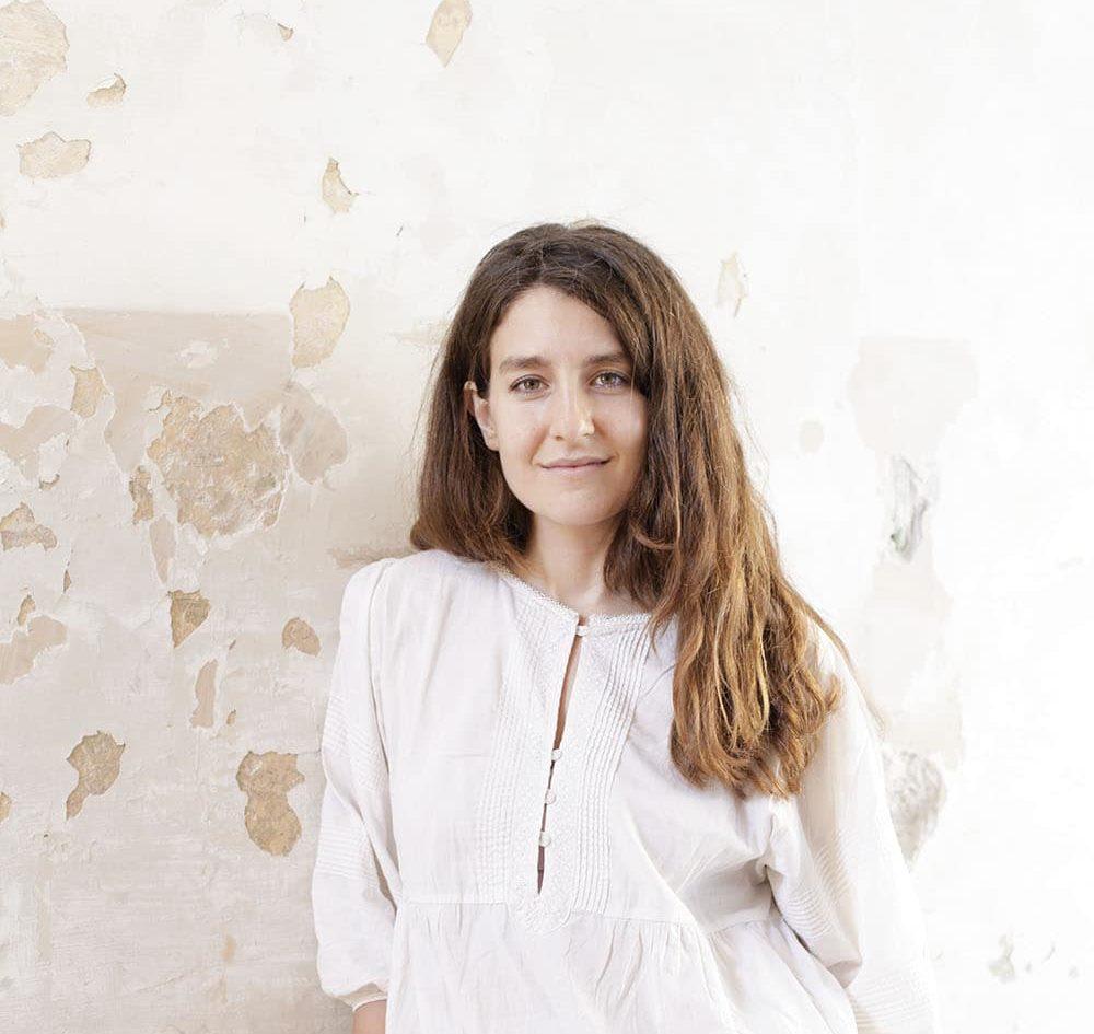 Emily Berg