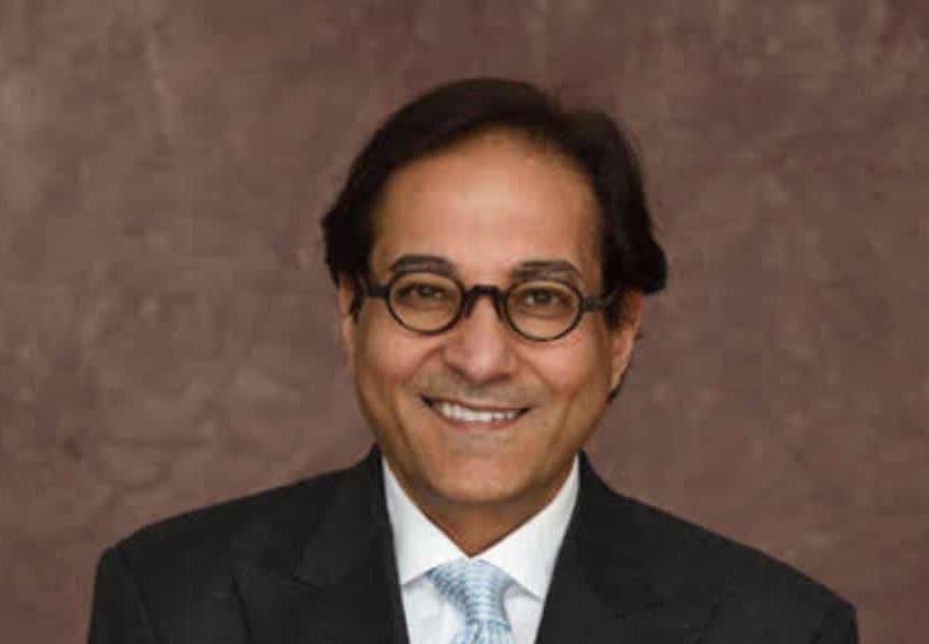 Riyaz Hassanali