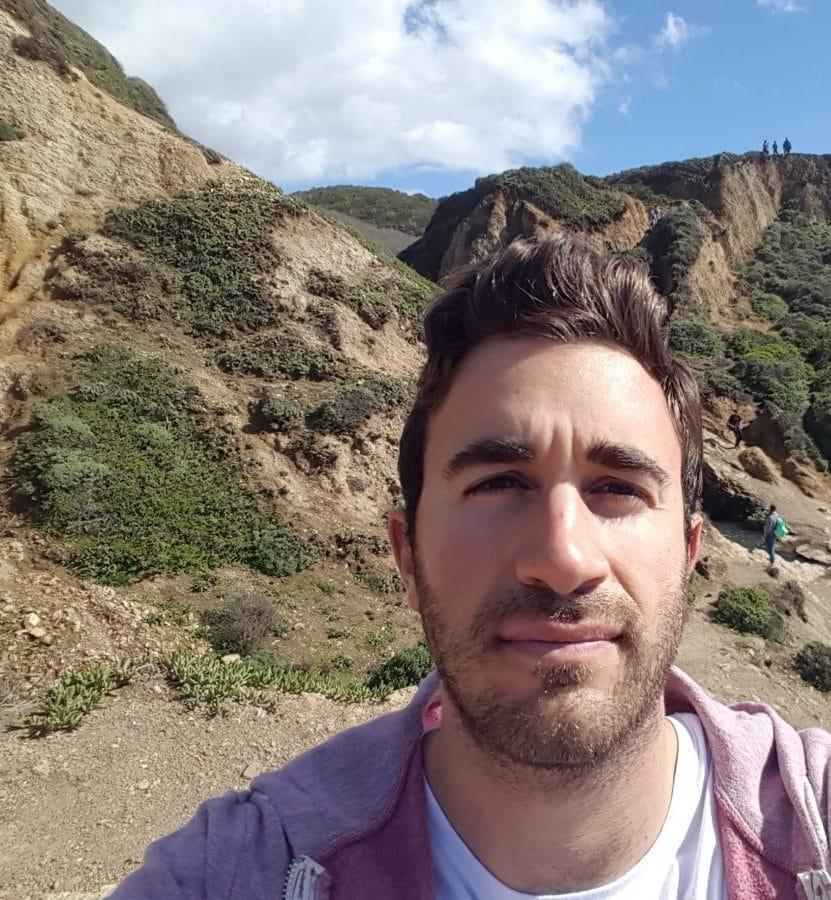 Josh Schachnow - Founder of Solopreneur Grind