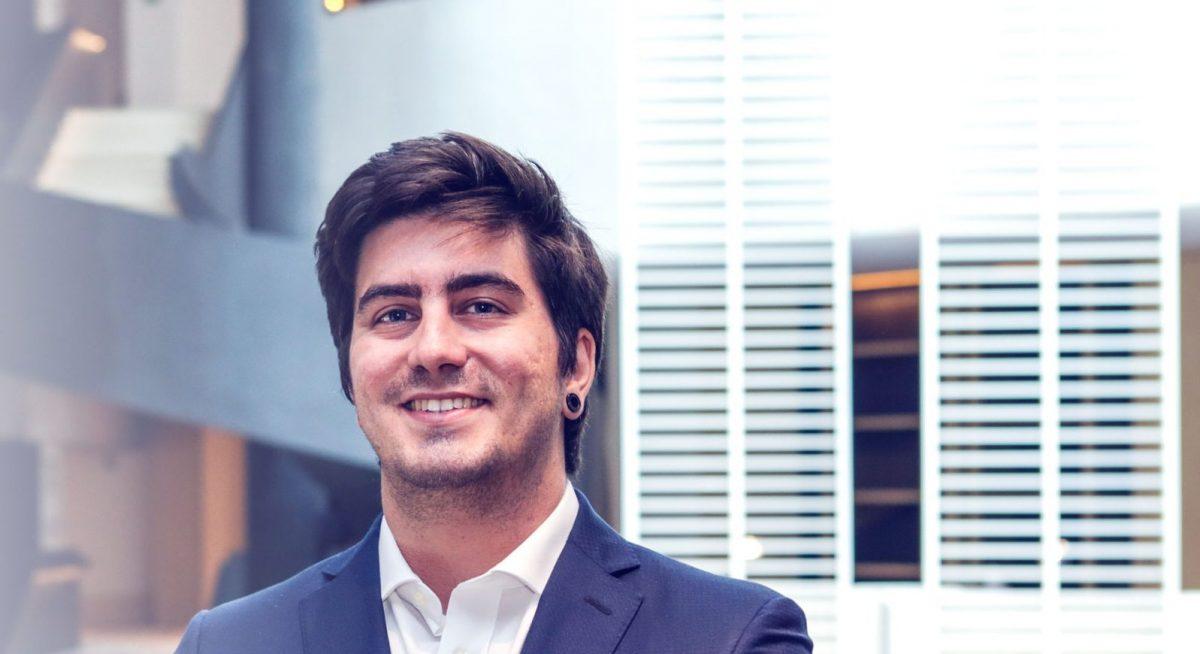 Alessandro Bogliari - CEO of The Influencer Marketing Factory