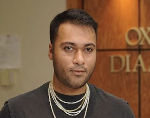 Shafiq Ali