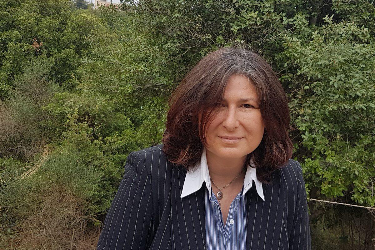 Diana Seyouri