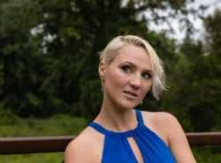 Maryna Shkvorets Young Entrepreneurs
