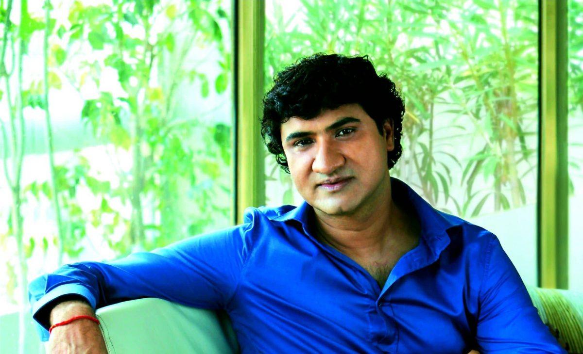 Sanjeev Mansotra