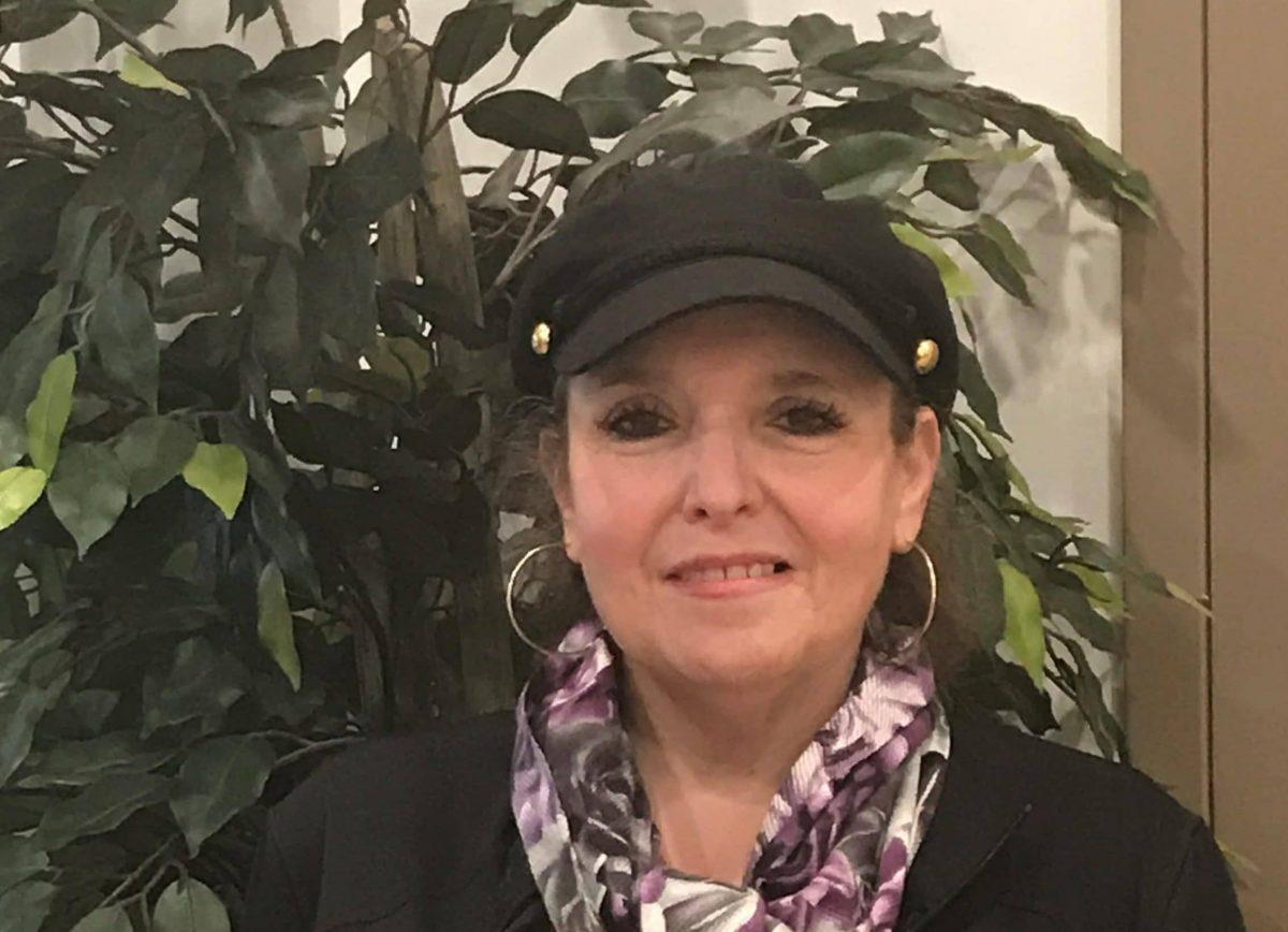 Susan Hougui