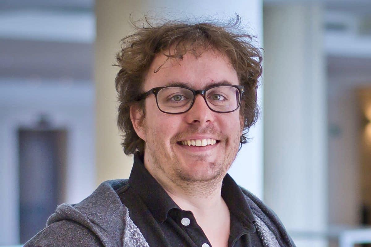 Jonathan Cornelissen