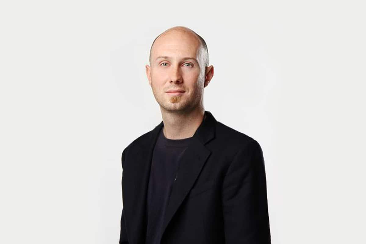 Shawn Kernes Health Entrepreneurs