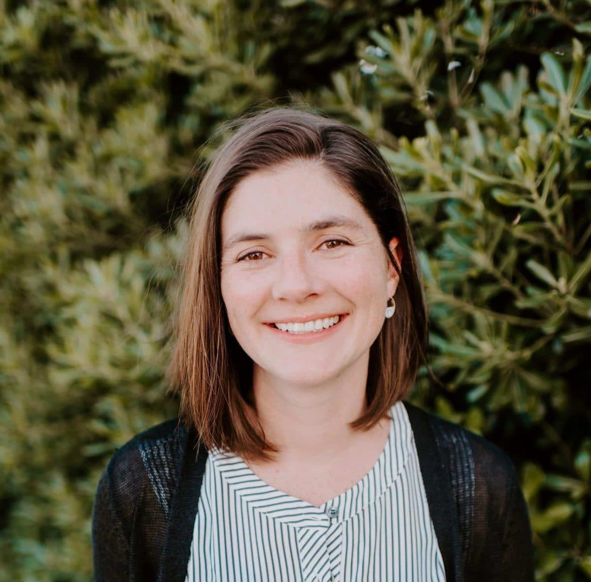 Alison Mountford