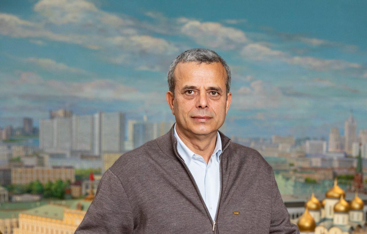 Zarakh Iliev