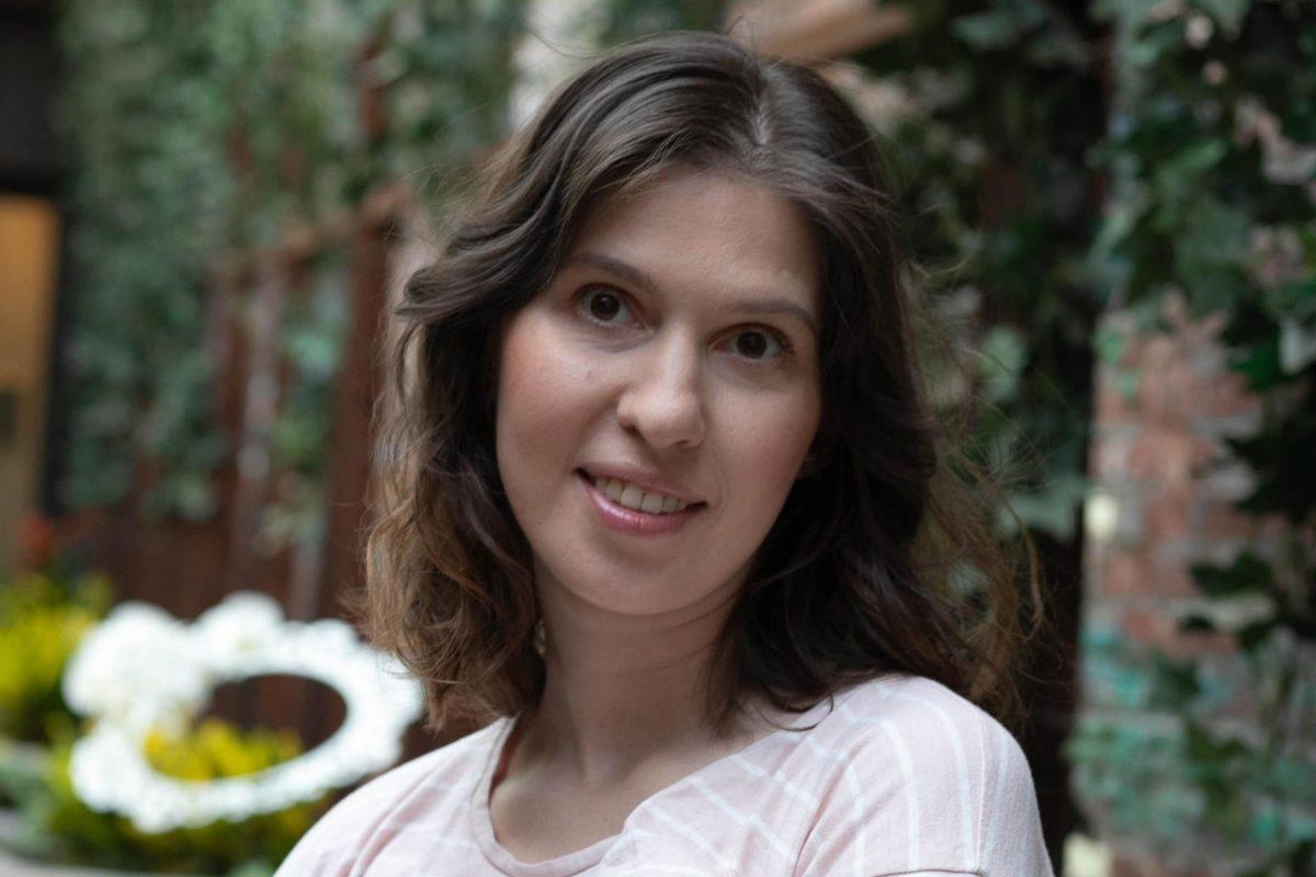Darya Blednova