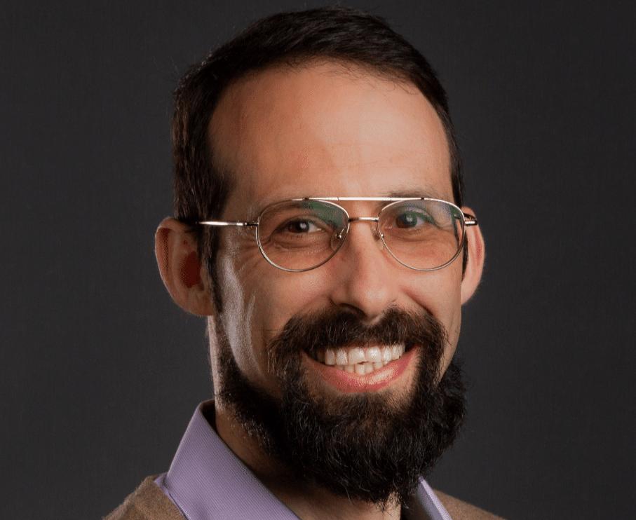David Rabin Health Entrepreneurs