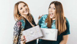 Hannah & Ariel Redmond Female Entrepreneurs