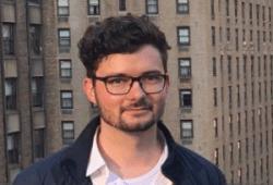 Dennis Wohlfarth Tech Entrepreneurs