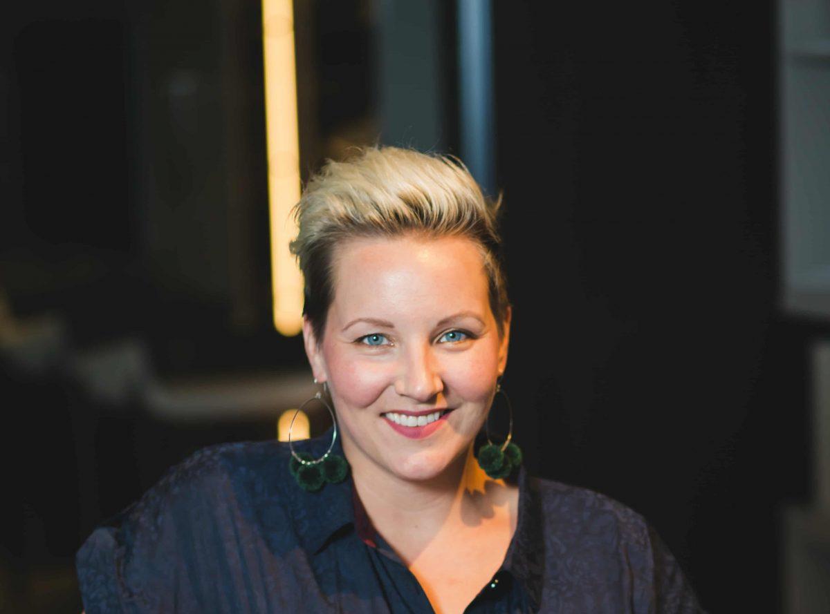 Dana Donofree
