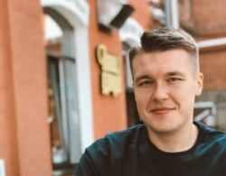 Alexander Kulitski Young Entrepreneurs
