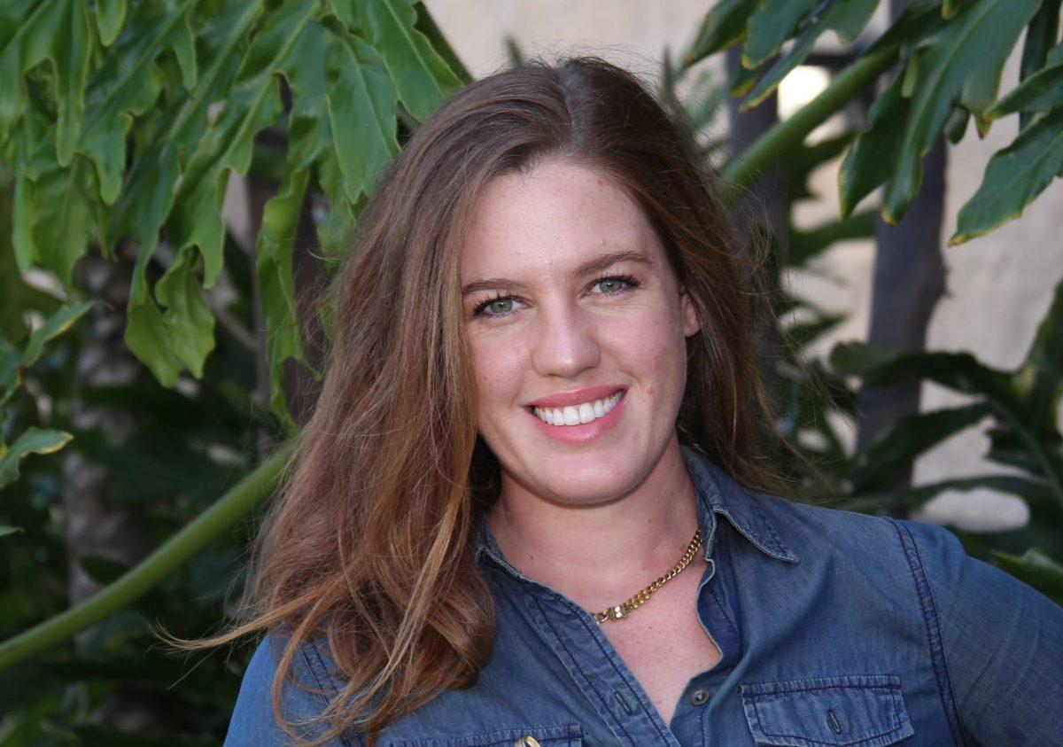 Jessica Maslin