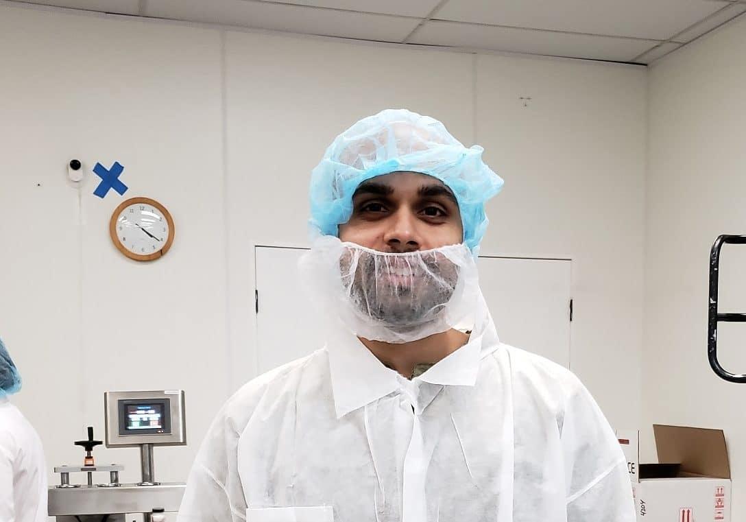 Vinay Amin Health Entrepreneurs