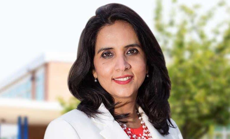 Vandana Semwal