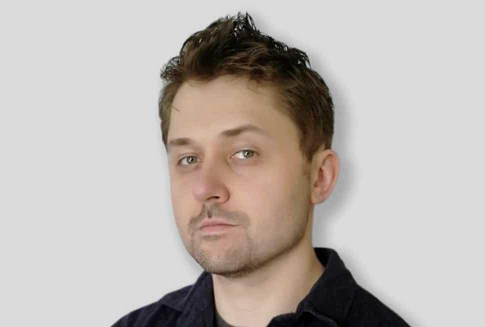 Kirill Rebrov