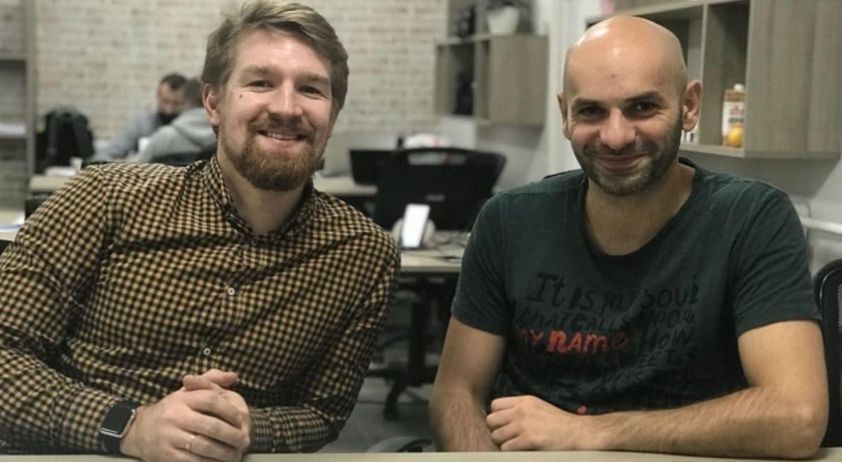 Levon Terteryan Health Entrepreneurs