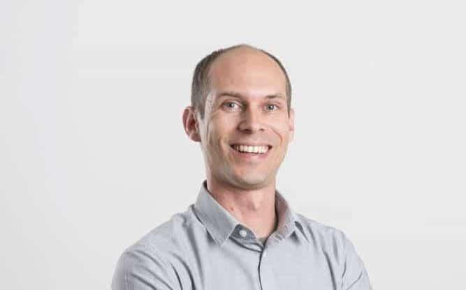 Marcus Holzer Tech Entrepreneurs