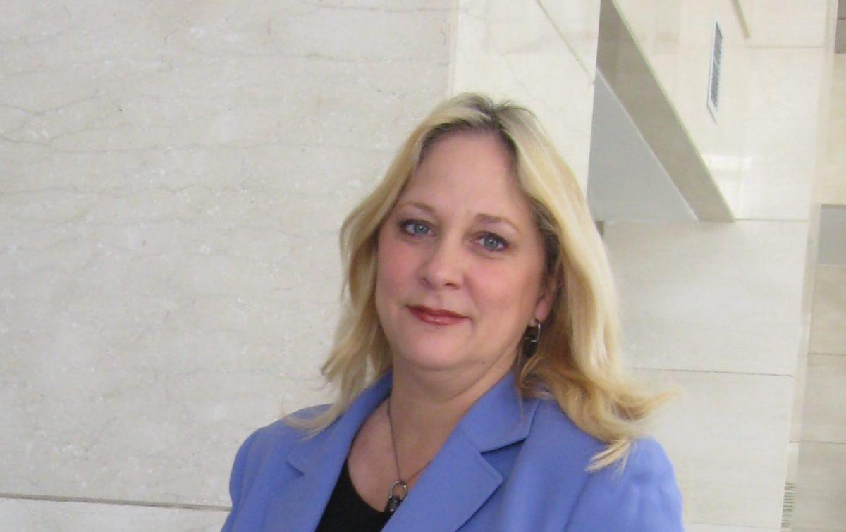 Kim Dunbar