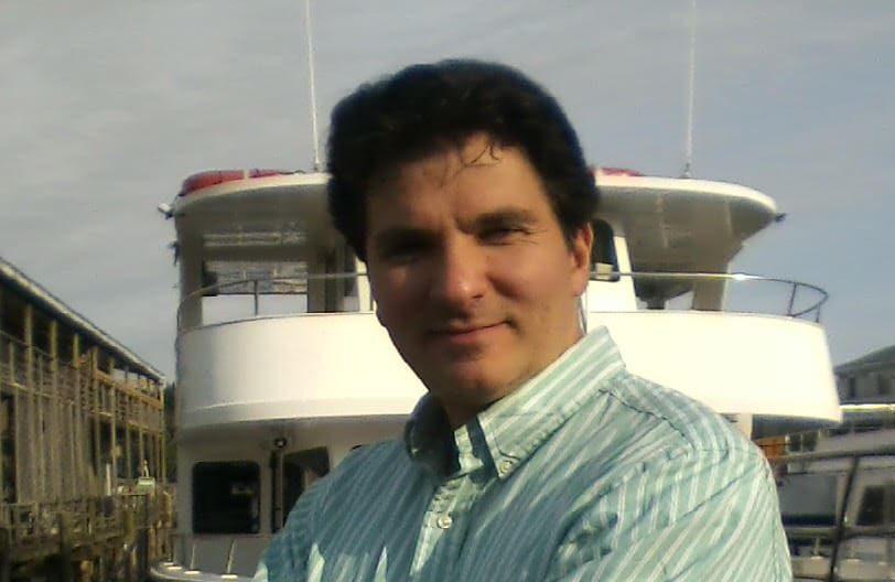 Steve Fortuna