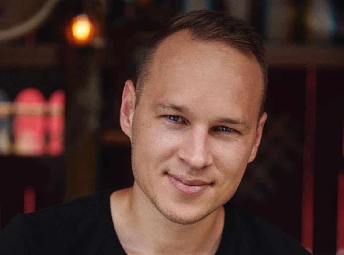 Serge Cheretovich