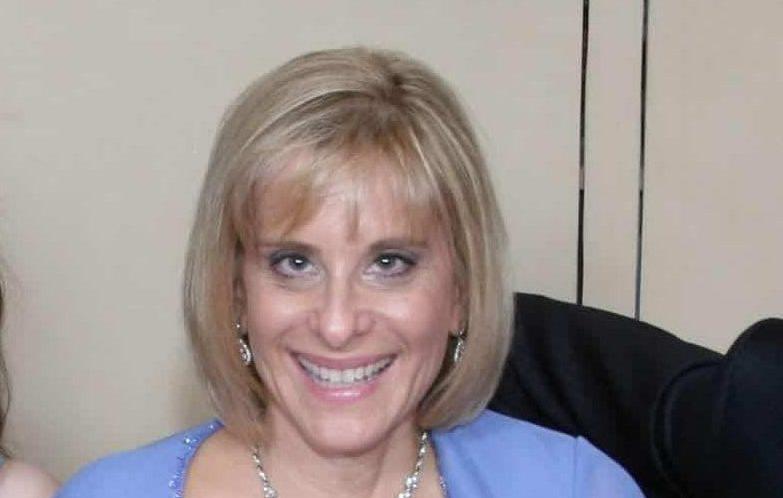 Laurie Kopp Weingarten