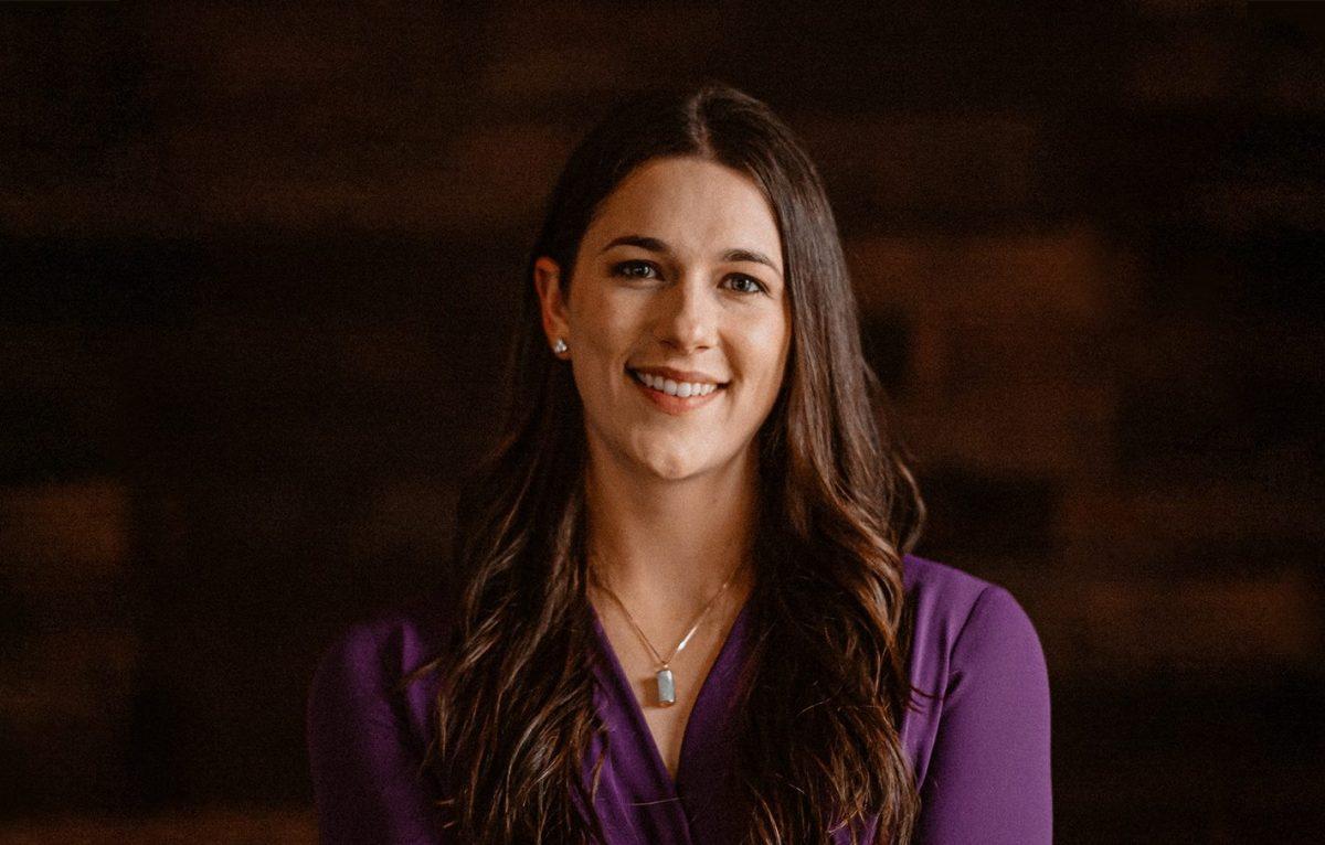 Olivia Summerhill