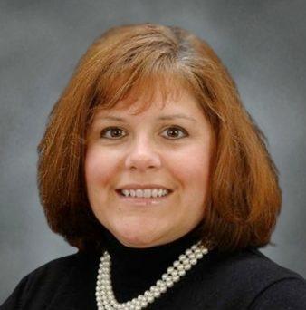 Patti Rieder