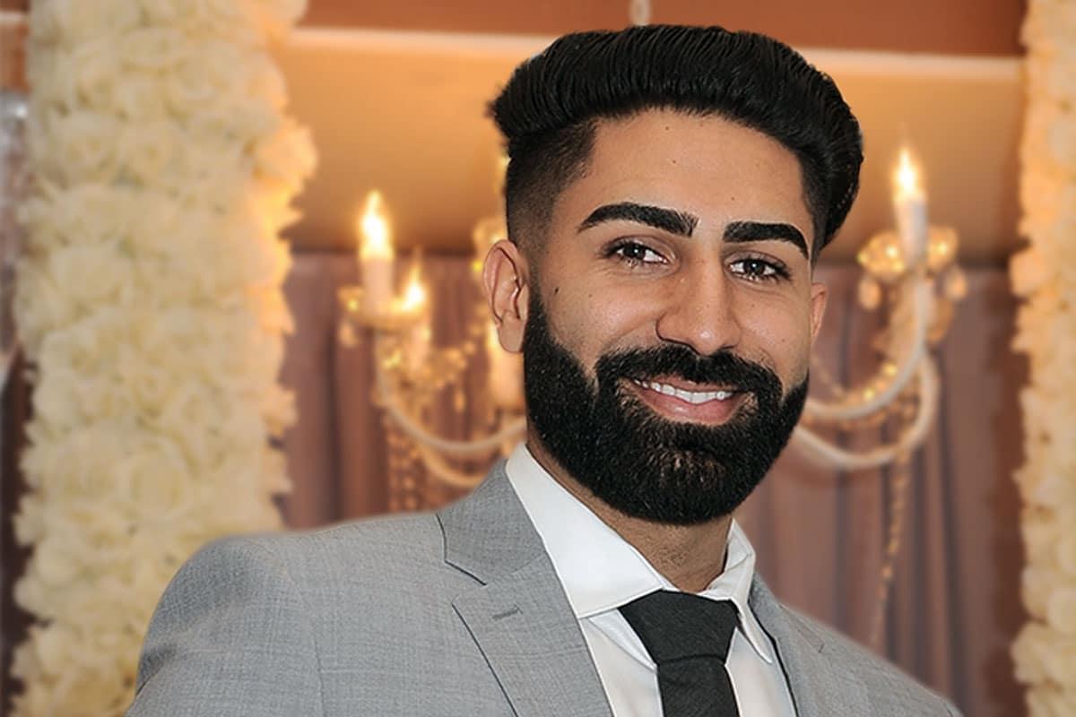 Imroj Singh