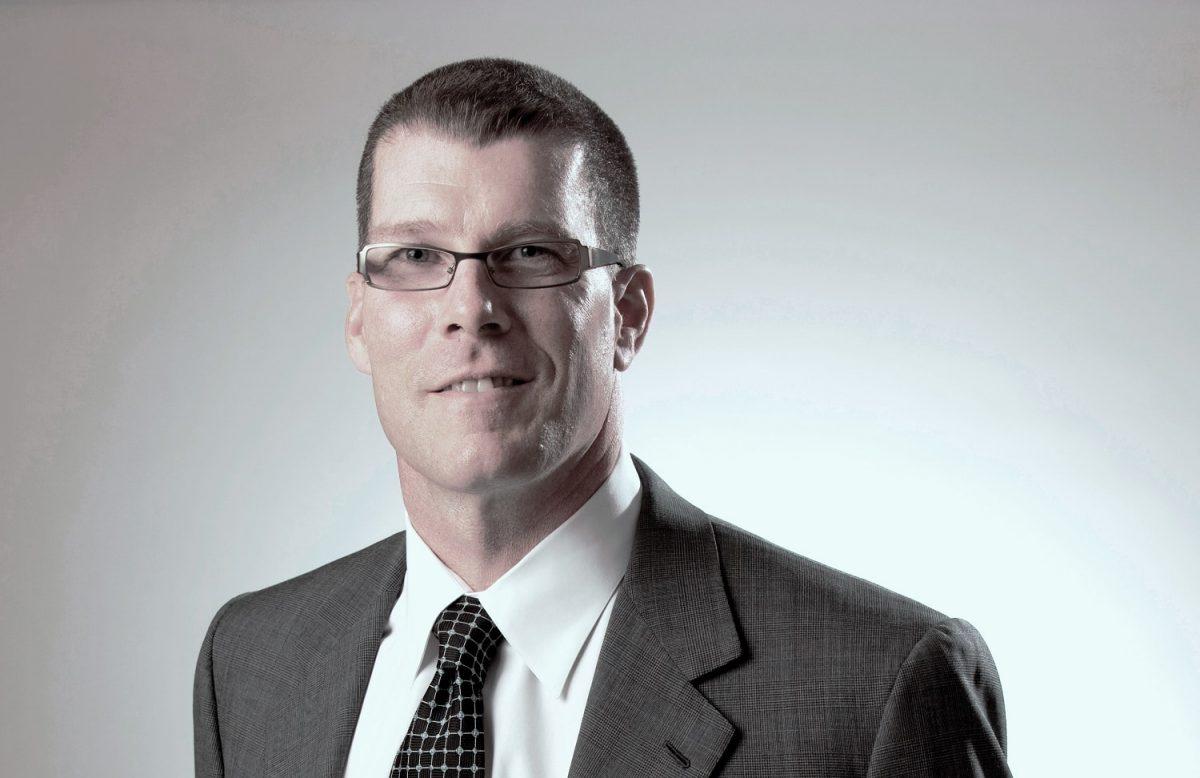 Glenn Keiper