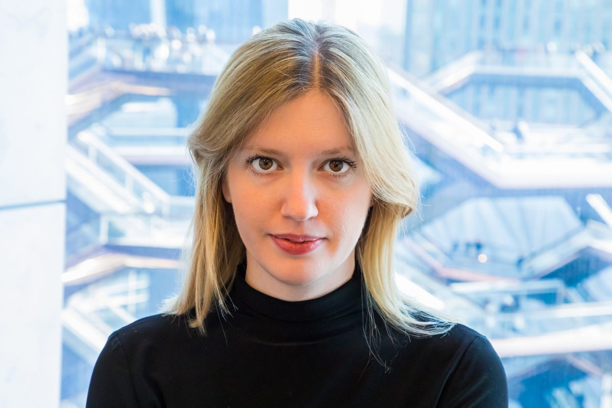 Paulina Karpis