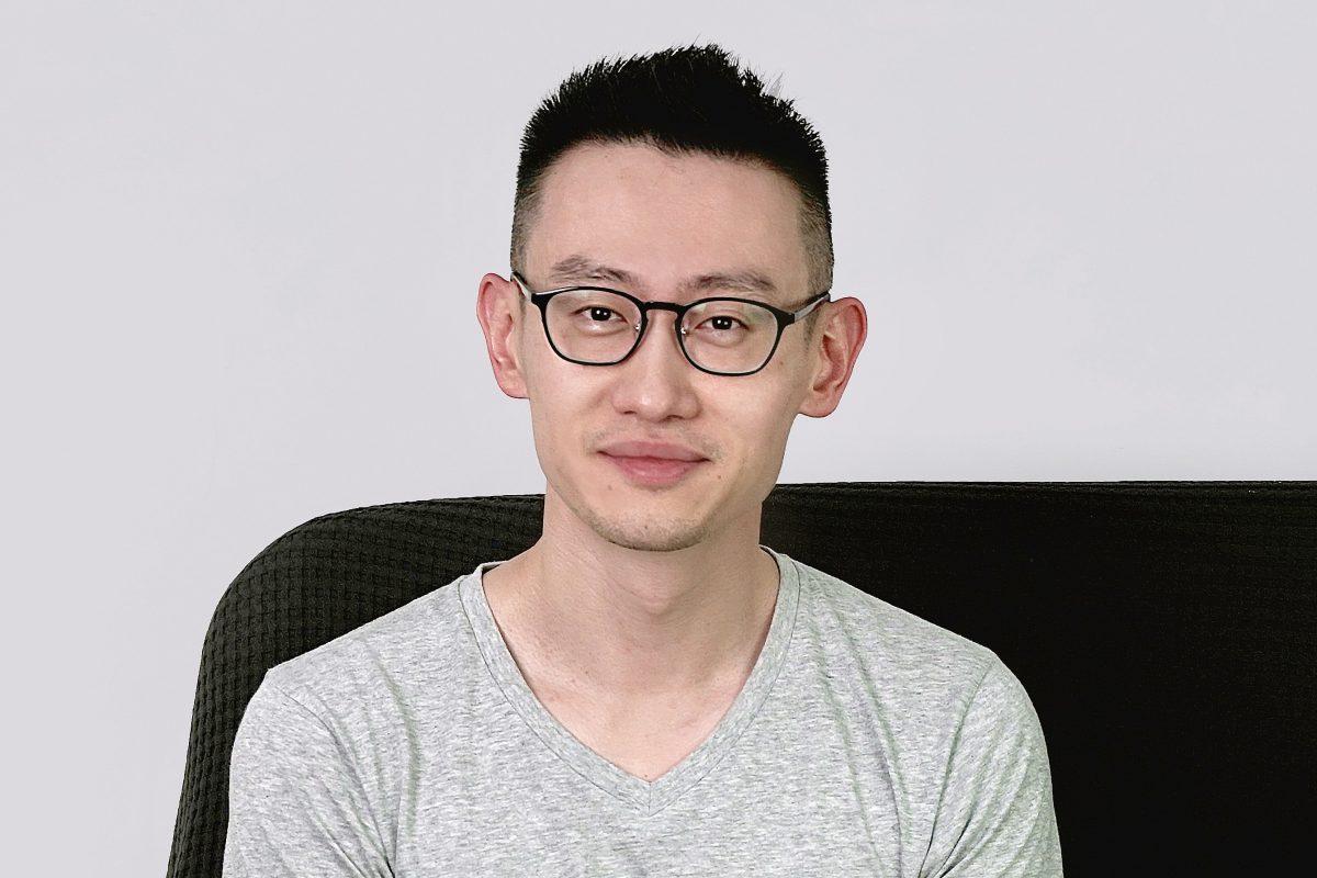 Mark Zhang - CEO of Manta Sleep mask