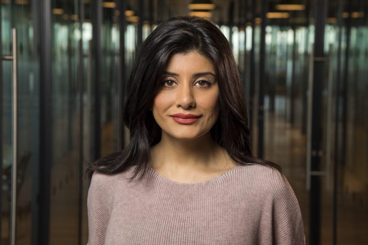 Nena Chaletzos - CEO of Luxtripper
