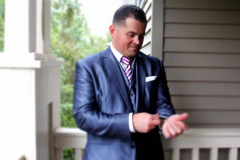 Sean Evans - CEO of My Wine Society