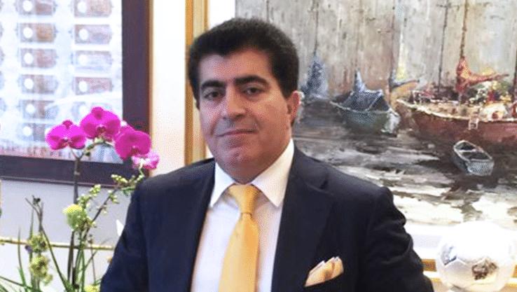 Salim Henareh